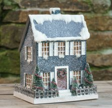 slate-blue-saltbox-putz-house-christmas-houses-that-light-up