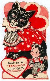1ebad6127e3e493ea5029c92df55f0d7-cat-valentine-vintage-valentines