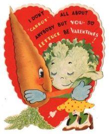 2ade16b7c6039ffd454e682d3512578d--funny-valentine-vintage-valentines