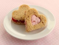 Sandwich-Plate