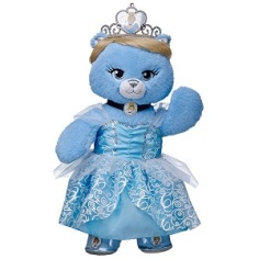 CinderellaBear