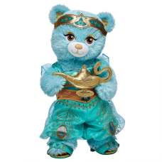 Deluxe-Jasmine-Inspired-Bear-Whole-New-World-Gift-Set