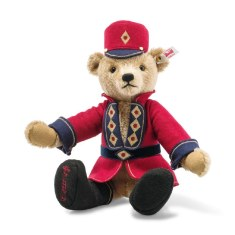 large-steiff-nutcracker-teddy-bear