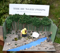 blog Completed diorama