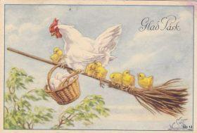 1953  Eliasson  Pieni kortti,