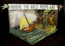 diorama-where-the-wild-peeps-are