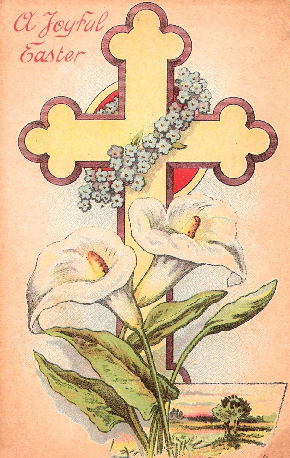 joyful_easter_cross