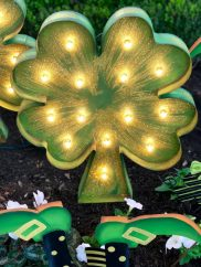 Lighted-Shamrock-768x1024